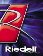 Riedell Catalog